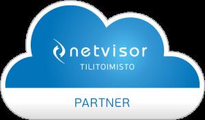 Virallinen Netvisor Tilitoimisto